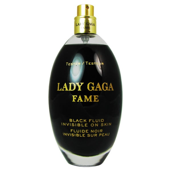 Lady Gaga Fame Women's 3.4-ounce Eau de Parfum Spray (Tester) (Unboxed)