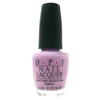OPI Lucky Lucky Lavender Nail Lacquer