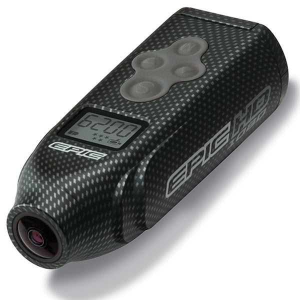 Epic Digital Camcorder - Full HD