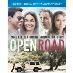 Open Road (Blu-ray Disc)