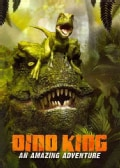 The Dino King (DVD)
