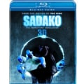 Sadako 3D (Blu-ray Disc)