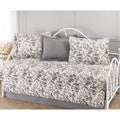 Laura Ashley Amberley 5-piece Daybed Set