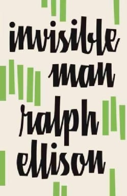 Invisible Man (Paperback)