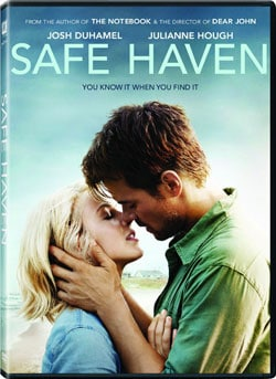 Safe Haven (DVD)