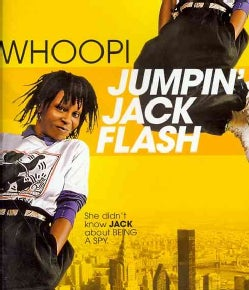 Jumpin' Jack Flash (Blu-ray Disc)