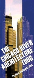 The Chicago River Architecture Tour (Paperback)