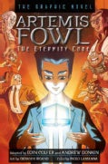 Artemis Fowl: The Eternity Code (Hardcover)