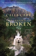 The Legend of Broken (Paperback)