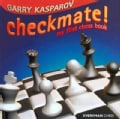 Checkmate: My First Chess Book (Hardcover)