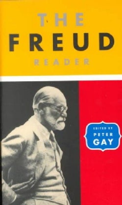 The Freud Reader (Paperback)