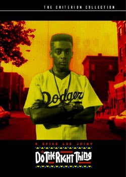 Do the Right Thing (DVD)