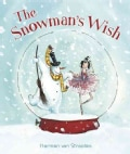 The Snowman's Wish (Hardcover)