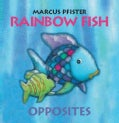 The Rainbow Fish Opposites (Board book)