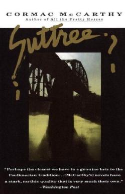 Suttree (Paperback)