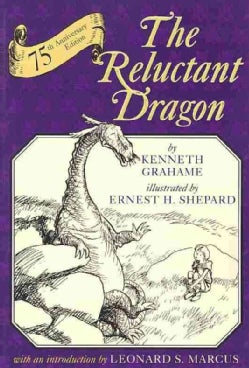 The Reluctant Dragon (Paperback)