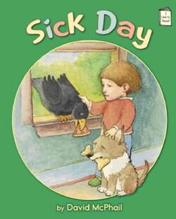 Sick Day (Paperback)