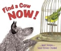 Find a Cow Now! (Paperback)
