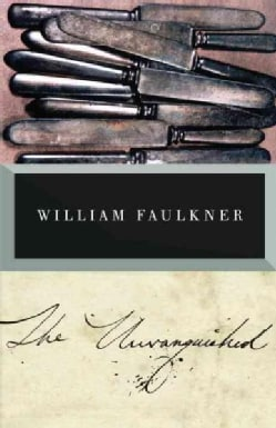 The Unvanquished: The Corrected Text (Paperback)