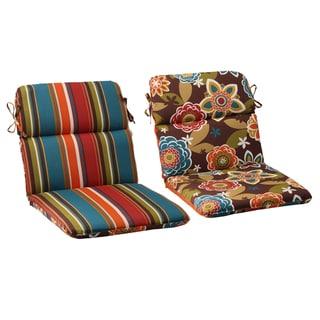 Pillow Perfect Outdoor Annie Chair Cushion