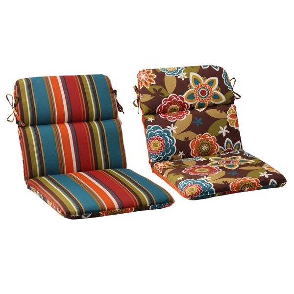 Pillow Perfect Outdoor Annie Chair Cushion