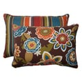 Pillow Perfect Outdoor Annie Throw Pillows (Set of 2)