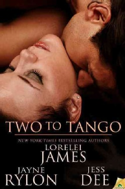 Two to Tango: A Touch of Confidence / Ballroom Blitz / Where There's Smoke (Paperback)