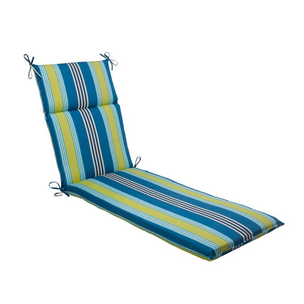 Waverly Sun-n-Shade 'Oncore' Chaise Lounge Cushion