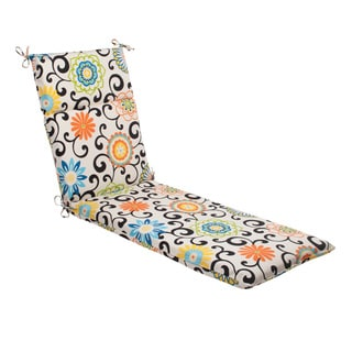 Pom Pom Play Chaise Lounge Cushion