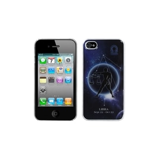 MYBAT Libra Horoscope Collection Dream Case for Apple iPhone 4/ 4S