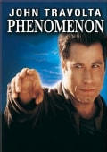 Phenomenon (DVD)