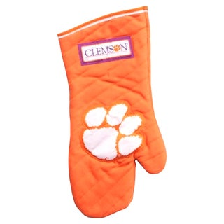 NCAA Team Logo Heavyweight Cotton Grilling Glove