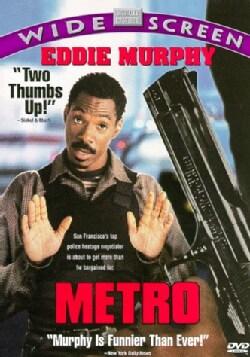 Metro (DVD)
