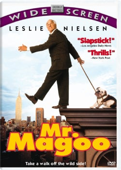 Mr. Magoo (DVD)
