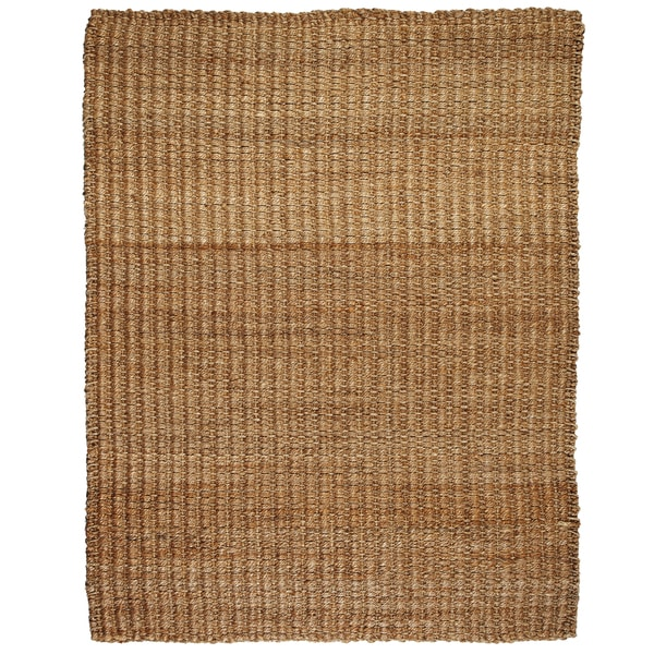 Harmony Jute Handwoven Rug (5' x 8')