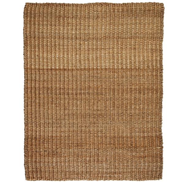 Harmony Jute Handwoven Rug (4' x 6')