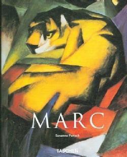 Franz Marc: 1880-1916 (Paperback)