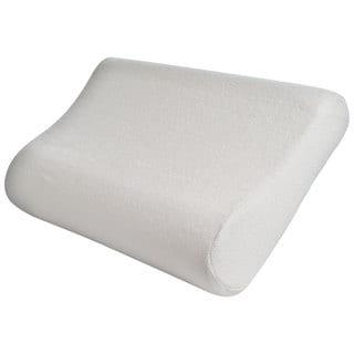 Dreamtime Memory Foam Countour Bed Pillow (Set of 2)