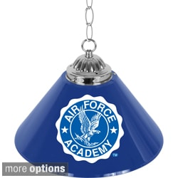 Single 14-inch Collegiate Team Shade Bar Lamp
