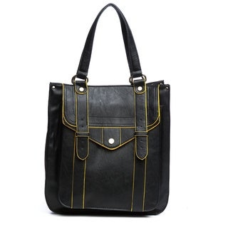 Steve Madden 'BHUDSON' Padded Tablet Pocket Tote Bag