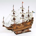 Old Modern Handicrafts Wasa Medium Model Ship