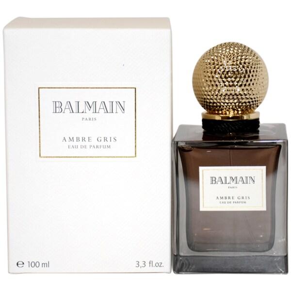 Pierre Balmain Ambre Gris Women's 3.3-ounce Eau de Parfum Spray