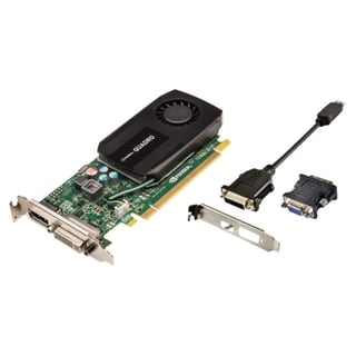 PNY Quadro K600 Graphic Card - 1 GB DDR3 SDRAM - PCI Express 2.0 x16