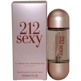 Carolina Herrera '212 Sexy' Women's 1-ounce Eau de Parfum Spray