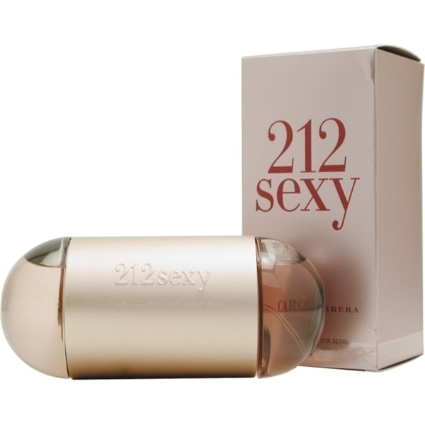 Carolina Herrera 212 Sexy Women's 1-ounce Eau de Parfum Spray