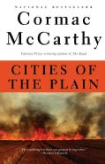 Cities of the Plain (Paperback)