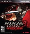 PS3 - Ninja Gaiden 3: Razors Edge