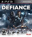 PS3 - Defiance