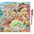 NinDS 3DS - Rune Factory 4