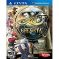 PS Vita - YS: Memories of Celceta